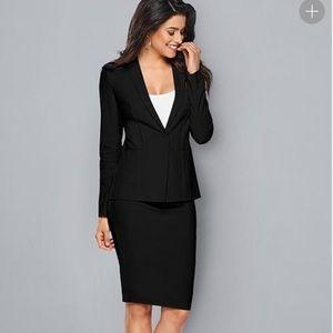 NWOT Pencil Skirt Suit Set